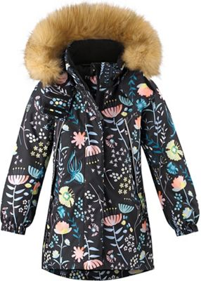 Reima Girls' Muhvi Reimatec Winter Jacket