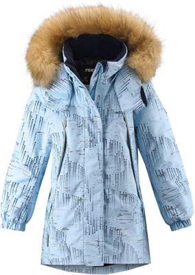 Reima Girls' Silda Reimatec Winter Jacket