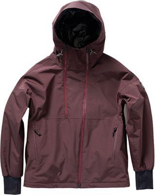 Holden Women's Asym Alpine Jacket