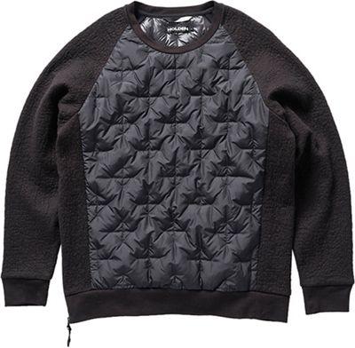 Holden Men's Down Crew Sweater
