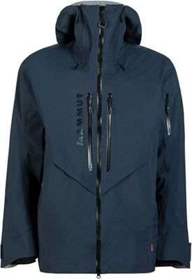 Mammut Men's La Liste HS Hooded Jacket