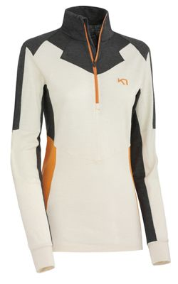 Kari Traa Women's Voss Long Sleeve Base Layer