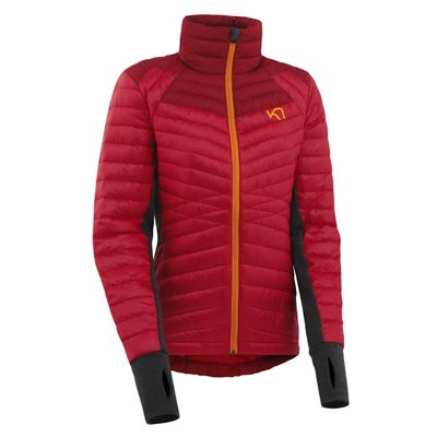 Kari Traa Women's Yger Midlayer Jacket