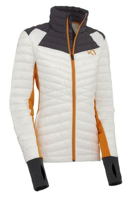 Kari Traa Women's Yger Midlayer Jacket