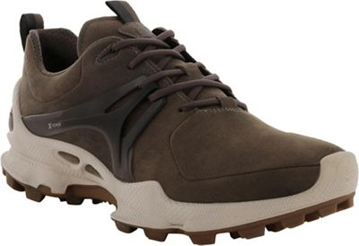 Ecco Men's Biom C-Trail Antelope Yak Shoe
