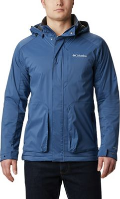 Columbia Men's Dawn Watch Jacket