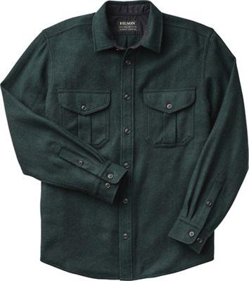 Filson Men's Northwest Wool Shirt
