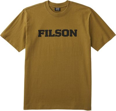 Filson Men's Outfitter Graphic SS T-Shirt - Ducks Unlimited