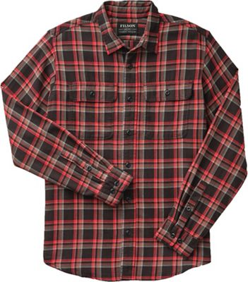 Filson Men's Washed Scout Shirt