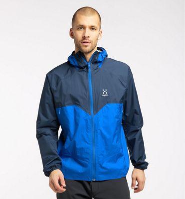 Haglofs Men's L.I.M Proof Multi Jacket