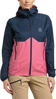Haglofs Women's L.I.M Proof Multi Jacket