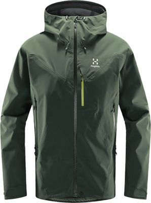Haglofs Men's L.I.M Touring Proof Jacket