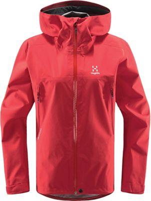 Haglofs Women's Roc GTX Jacket