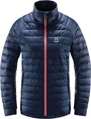 Haglofs Women's Spire Mimic Jacket