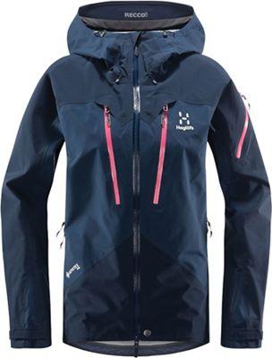 Haglofs Women's Spitz Jacket