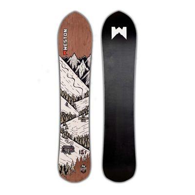 Weston Backwoods Pow Slayer Snowboard