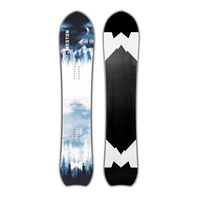 Weston Snowboards Women's Eclipse Snowboard