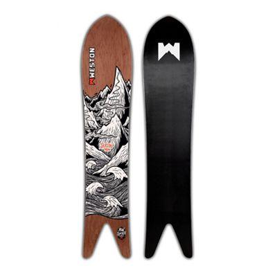 Weston Japow Pow Slayer Snowboard