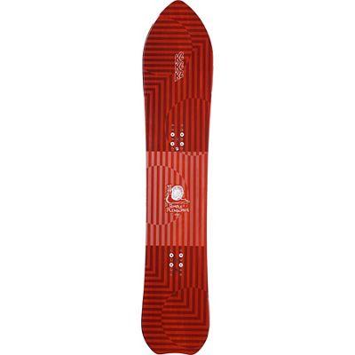 K2 Men's Simple Pleasures Snowboard