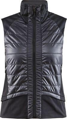 Craft Sportswear Women's ADV Storm Insulated Vest