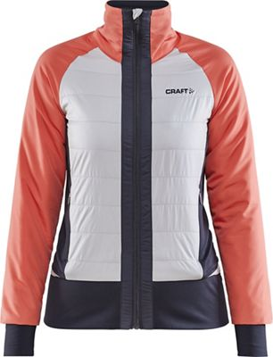 Craft Sportswear Women's ADV Storm Insulated Jacket