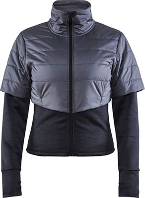 Craft Sportswear Women's ADV Warm Padded Jacket