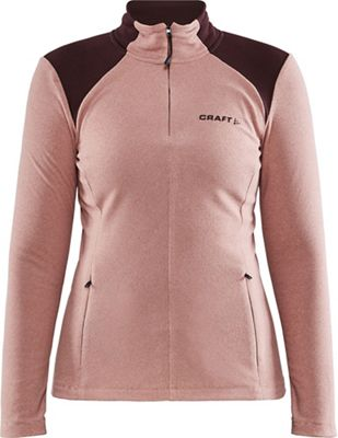 Craft Sportswear Women's Core Edge Thermal Midlayer