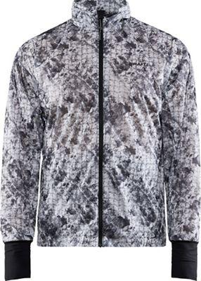Craft Sportswear Men's Pro Glow In The Dark Lumen Jacket