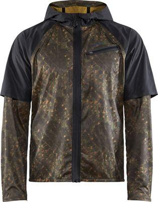 Craft Sportswear Men's Lumen Hydro Jacket