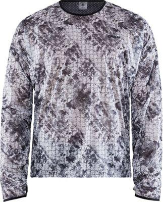 Craft Sportswear Men's Pro Glow In The Dark Sweater
