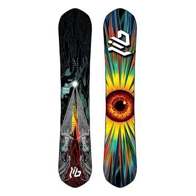 Lib Tech T. Rice Pro Pointy Snowboard