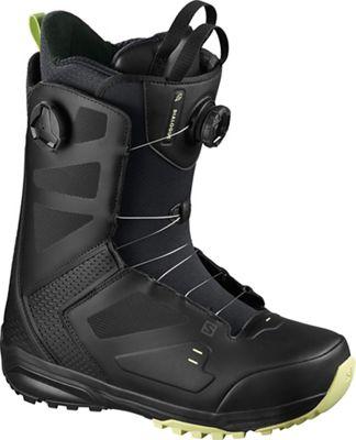 Salomon Men's Dialogue Dual Boa Snowboard Boot