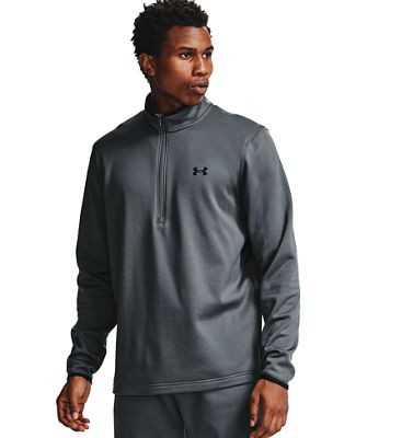 Under Armour Men's Armour Fleece 1/2 Zip Top
