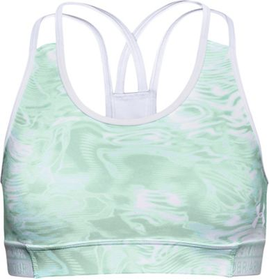 Under Armour Girls' Armour HeatGear Novelty Bra