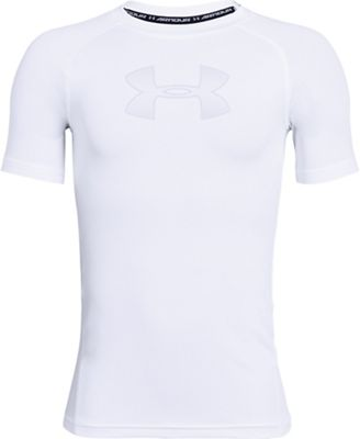 Under Armour Boys' Armour SS Top