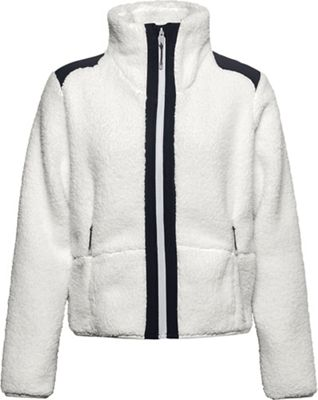 Under Armour Women's UA Legacy Sherpa Swacket