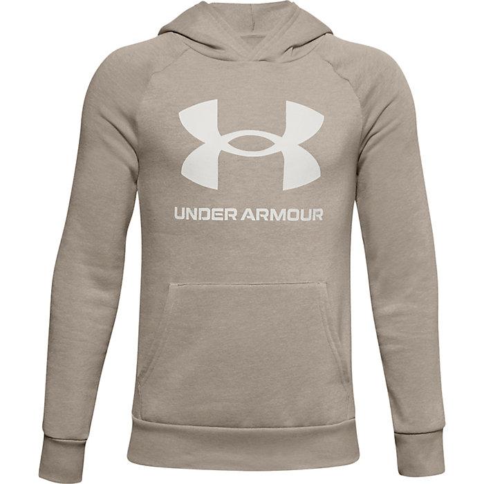 Under Armour UA No Time Present YSM White
