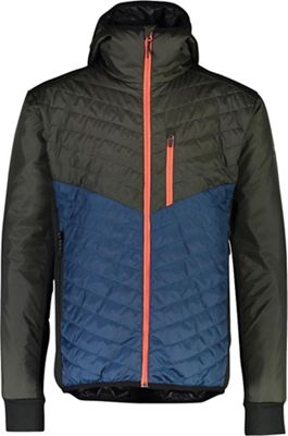 Mons Royale Men's Arete Insulation Hood Jacket