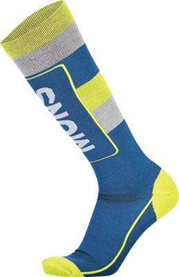 Mons Royale Men's Mons Tech Cushion Sock