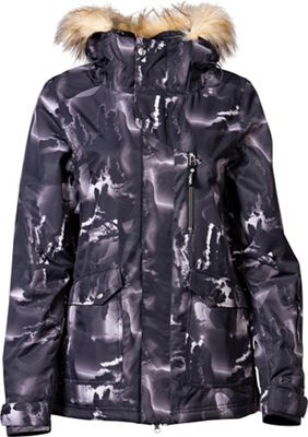 Nikita Women's Hawthorne Print Jacket