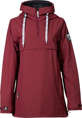 Nikita Women's Hemlock Pullover Jacket