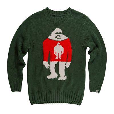 Airblaster Men's Sassy Sweater