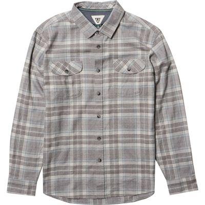 Vissla Men's Central Coast LS Flannel