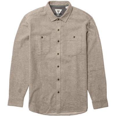 Vissla Men's Shaver LS Flannel