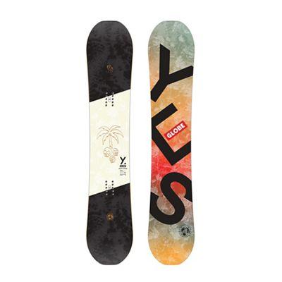 Yes Men's Globe Traditionalist Snowboard
