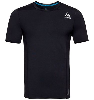 Odlo Men's Ceramicool Pro SS Crew Neck Top