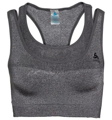 Odlo Women's Ceramicool Seamless Medium Sports bra
