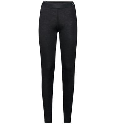 Odlo Women's Natural + Light SUW Baselayer Pant