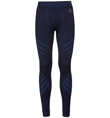 Odlo Men's Natural + Kinship SUW Warm Pant