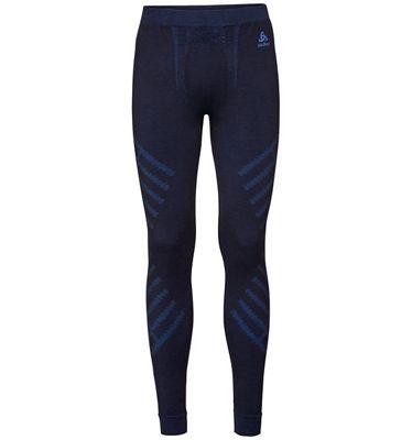 Odlo Men's Natural + Kinship SUW Warm Pant